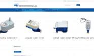 英文网站-企业英文外贸网站